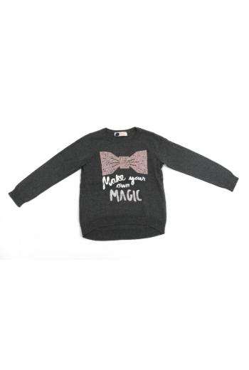 Medvilninis džemperis