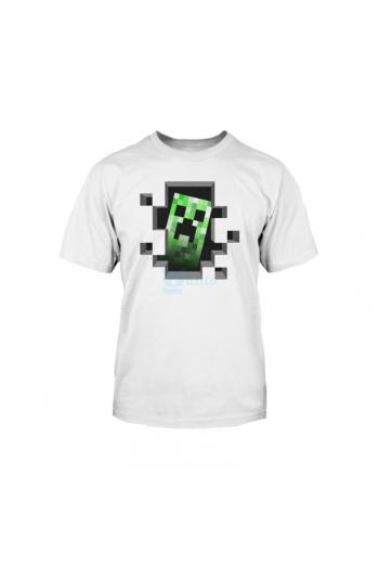 """Marškinėliai """"MineCraft"""""""