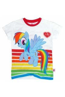 """Marškinėliai """"Mano mažasis ponis"""""""
